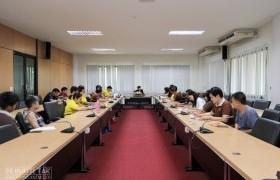 รูปภาพ : หารือแนวทางการจัดทำหลักสูตรประกาศนียบัตรวิชาชีพชั้นสูง