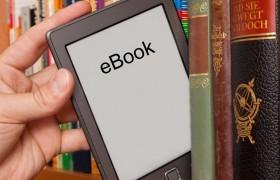 รูปภาพ : ขอความอนุเคราะห์จากอาจารย์ บุคลากร นักศึกษา ทุกท่าน ร่วมเสนอซื้อรายการ e-Book เพื่อให้บริการในห้องสมุด