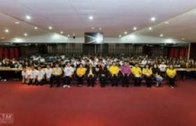 รูปภาพ : Young Invertors พัฒนานวัตกรรมเชิงสร้างสรรค์ตอบโจทย์ Thailand 4.0
