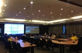 รูปภาพ : ประชุมจัดทำรายงานการประเมินตนเอง (SAR) ระดับสถาบัน ปีการศึกษา 2561