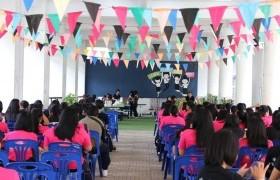 รูปภาพ : คณะบริหารธุรกิจแบะศิลปศาสตร์ มทร.ล้านนา เชียงราย จัดโครงการปรับพื้นนักศึกษาใหม่ ประจำปีการศึกษา 2562