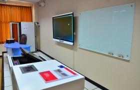รูปภาพ : ห้องเรียนแบบ Smart ClassRoom