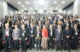 รูปภาพ : มทร.ล้านนา เข้าร่วมการประชุมวิชาการระดับนานาชาติ (STISWB 2019)