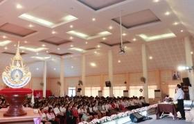 รูปภาพ : มทร.ล้านนา ลำปาง  จัดอบรมคุณธรรมจริยธรรมแก่นักศึกษา ประจำปีการศึกษา 2562