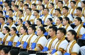 รูปภาพ : มทร.ล้านนา เชียงราย จัดพิธีซ้อมย่อยรับพระราชทานปริญญาบัตรครั้งที่ 33 ประจำปีการศึกษา 2561