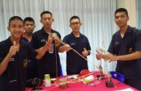 Image : What is STEM education and why Thai students must learn