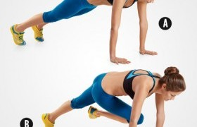 Image : 7 postures to get a six- pack, flatten belly, Fit & Firm body