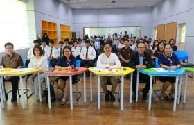 รูปภาพ : คณะวิทยาศาสตร์ฯ มทร.ล้านนา เชียงราย จัดโครงการส่งเสริมศักยภาพนักศึกษาพัฒนานวัตกรรมเชิงสร้างสรรค์ตอบโจทย์ความต้องการต่อสังคมและชุมชน ไทยแลนด์ 4.0 (Young Inventors)