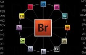 รูปภาพ : การใช้โปรแกรม Adobeให้เหมาะกับงานต่างๆ