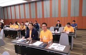 รูปภาพ : มทร.ล้านนา เชียงราย ร่วมงานประชุมและเปิดโครงการ ASIAN WEEK 2019