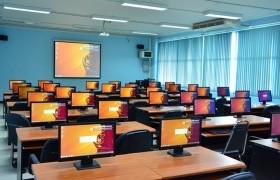 รูปภาพ : ห้องปฏิบัติการคอมพิวเตอร์ 15-503