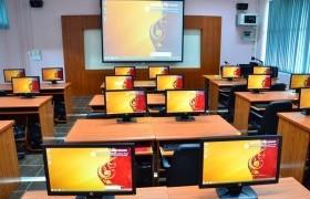 รูปภาพ : ห้องปฏิบัติการคอมพิวเตอร์ 15-602