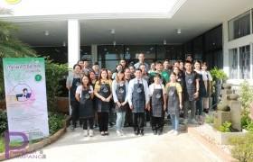 รูปภาพ : สาขาอุตสาหกรรมเกษตร คณะวิทยาศาสตร์และเทคโนโลยีการเกษตร มทร.ล้านนา ลำปาง จัดอบรมเรื่อง เทคนิคการทดสอบชิมกาแฟแบบมืออาขีพ รุ่นที่ 4 ระหว่างวันที่ 4-6 พ.ย.62 ณ อาคาร Coffee Go Green