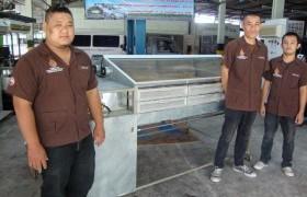 Image : Bi-source-energy Khao Tan Dryer