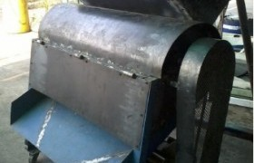 Image : Faculty of Mechanical Engineering RMUTL Tak develop innovative minced feed for beef cattle machine