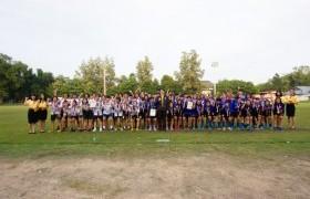 รูปภาพ : มอบเหรียญรางวัลการแข่งขันกีฬาเยาวชนแห่งชาติ ภาค 5