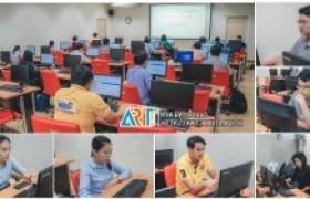รูปภาพ : วิทยบริการฯ จัดสอบมาตรฐานด้านเทคโนโลยีสารสนเทศ (RCDL) รอบเดือน พฤศจิกายน ๖๒ (ครั้งที่ ๑)