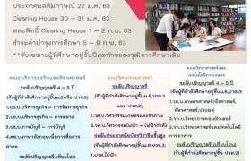 รูปภาพ : มทร.ล้านนา น่าน รับสมัครนักศึกษาใหม่ รอบที่ 1 TCAS 1 Portfolio 2563