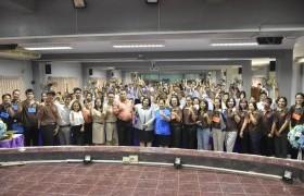รูปภาพ : กิจกรรม IT Camp เพื่อน้อง โรงเรียนบางกระทุ่มพิทยาคม