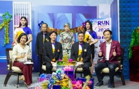 รูปภาพ : ราชมงคลตาก พร้อมแล้ว! เตรียมจัดกิจกรรมวิ่งเพื่อการกุศล Run for RMUTL Tak 2020