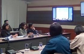 รูปภาพ : มทร.ล้านนา เชียงราย เข้าร่วมการประชุมรับฟังการชี้แจงหลักเกณฑ์คุณภาพการบริหารจัดการภาครัฐ พ.ศ. 2562 ผ่านระบบ Video Conference