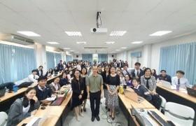 รูปภาพ : สาขาการบัญชี มทร.ล้านนา เชียงราย จัดโครงการสร้างนักบัญชีคุณภาพรุ่นใหม่ (Young & Smart Accountants)