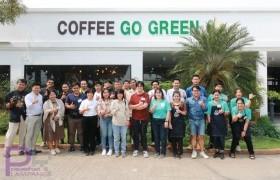 รูปภาพ : สาขาอุตสาหกรรมเกษตร คณะวิทยาศาสตร์และเทคโนโลยีการเกษตร มทร.ล้านนา ลำปาง จัดฝึกอบรมเชิงปฏิบัติการ Intensive coffee sensory evaluation ระหว่างวันที่ 27-28 ก.พ.63