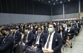 รูปภาพ : มทร.ล้านนา จัดพิธีปัจฉิมนิเทศนักศึกษา ประจำปีการศึกษา 2562 เตรียมความพร้อมก้าวสู่วัยทำงาน