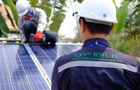 รูปภาพ : เปิดรับสมัครเข้าสอบประเมินอาชีพผู้ปฏิบัติงานด้านการขายระบบผลิตไฟฟ้าจากเซลล์แสงอาทิตย์