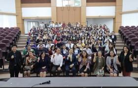 รูปภาพ : หลักสูตรการจัดการ คณะบริหารฯ มทร.ล้านนา เชียงราย จัดโครงการ Young Entrepreneur to Innovator