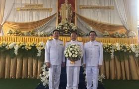 รูปภาพ : วันพระบิดาแห่งมาตรฐานการช่างไทย  ประจำปี 2563
