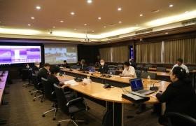 Image : RMUTL arranged ITA meeting