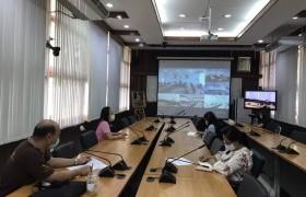 รูปภาพ : ประชุมหารือแนวทางในการดำเนินการตรวจประเมินคุณภาพการศึกษา ประจำปีการศึกษา 2562