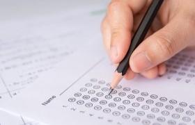 รูปภาพ : การสอบเพื่อบรรจุแต่งตั้งพนักงานในสถาบันอุดมศึกษาและพนักงานราชการ ครั้งที่ 1/2563 สายวิชาการ (ตำแหน่งอาจารย์)