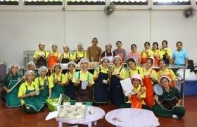รูปภาพ : มทร.ล้านนา ลงพื้นที่ถ่ายทอดองค์ความรู้ด้านอาหาร แก่ครูและนักเรียนในโรงเรียนตามโครงการพระราชดำริ