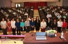 รูปภาพ : คณะวิทย์ฯ มทร.ล้านนา ลำปาง จัดโครงการพัฒนาทักษะนักศึกษาและศิษย์เก่าสู่ความเป็นผู้ประกอบการ