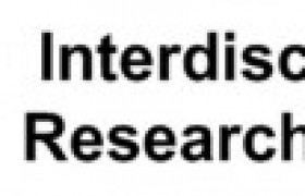 รูปภาพ : ประชาสัมพันธ์และเชิญส่งบทความตีพิมพ์วารสาร Interdisciplinary Research Review