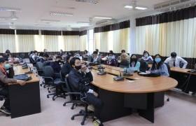 รูปภาพ : มทร.ล้านนา เชียงราย จัดกิจกรรมปฐมนิเทศนักศึกษา ฝึกงาน ประจำปีการศึกษา 1/2563