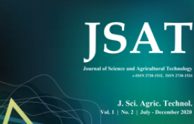 """รูปภาพ : คณะวิทยาศาสตร์และเทคโนโลยีการเกษตร ออกวารสาร ฉบับที่ 2 """"JSAT : Vol.1 No.2July - December 2020"""