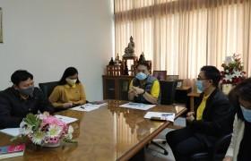 รูปภาพ : มทร.ล้านนา เชียงราย จัดประชุมเตรียมความพร้อมการจัดบูธนิทรรศการแสดงผลงานวิชาการในงาน มหกรรมไม้ดอกอาเซียนเชียงราย 2020 (Chiangrai ASEAN Flower Festival 2020)
