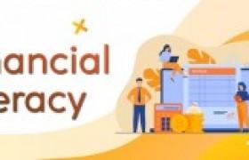 รูปภาพ : หลักสูตรการพัฒนาทักษะอาชีพ | Financial Literacy [ การพัฒนาทักษะทางด้านการเงิน ]