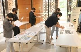 รูปภาพ : นักศึกษา สถาปัตยกรรมคว้ารางวัลชนะเลิศการออกแบบบ้านประหยัดพลังงาน ระดับภาคเหนือ คว้าตั๋วเข้ารอบประกวดต่อระดับประเทศ