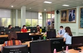 รูปภาพ : ศูนย์การศึกษาพิเศษประจำจังหวัดลำปาง เข้าหารือการถ่ายทอดองค์ความรู้ด้านเศรษฐกิจพอเพียง