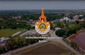 รูปภาพ : วีดีทัศนแสดงหลักสูตรที่เปิดสอนประจำปีการศึกษา 2564 มหาวิทยาลัยเทคโนโลยีราชมงคลล้านนา พิษณุโลก (สำหรับนักศึกษาที่ต้องการศึกษาต่อ)