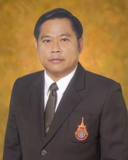 ผศ.ดร.จัตตุฤทธิ์ ทองปรอน