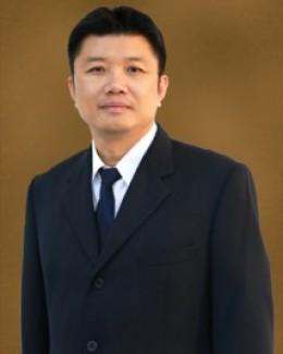 ผู้ช่วยศาสตราจารย์ ดร.วิวัฒน์ ทิพจร