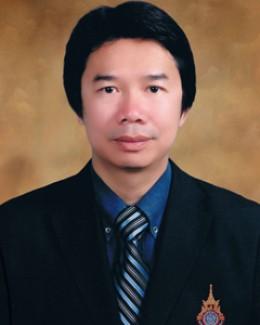 ผู้ช่วยศาสตราจารย์นิวัตร มูลปา