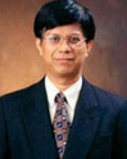 รศ.ดร.สมชาย  จันทร์ชาวนา