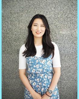 Ms. Jang Ye Seul