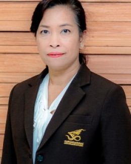Assistant professor Nisara  Janjaroensuk